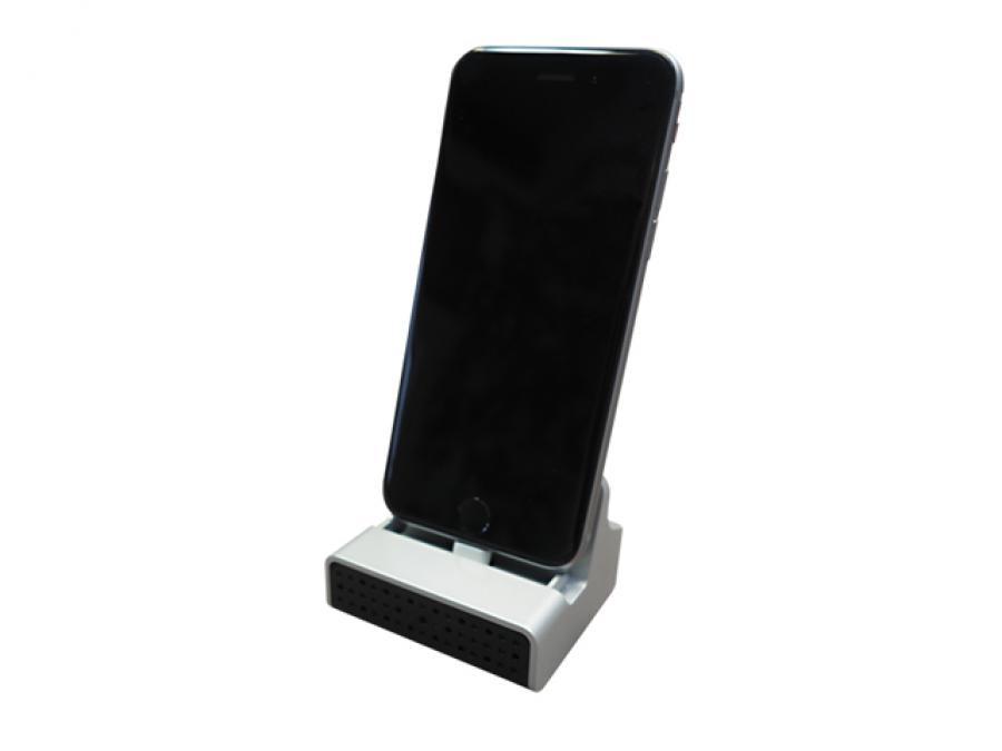 microtelecamera carica batterie iPhone 6