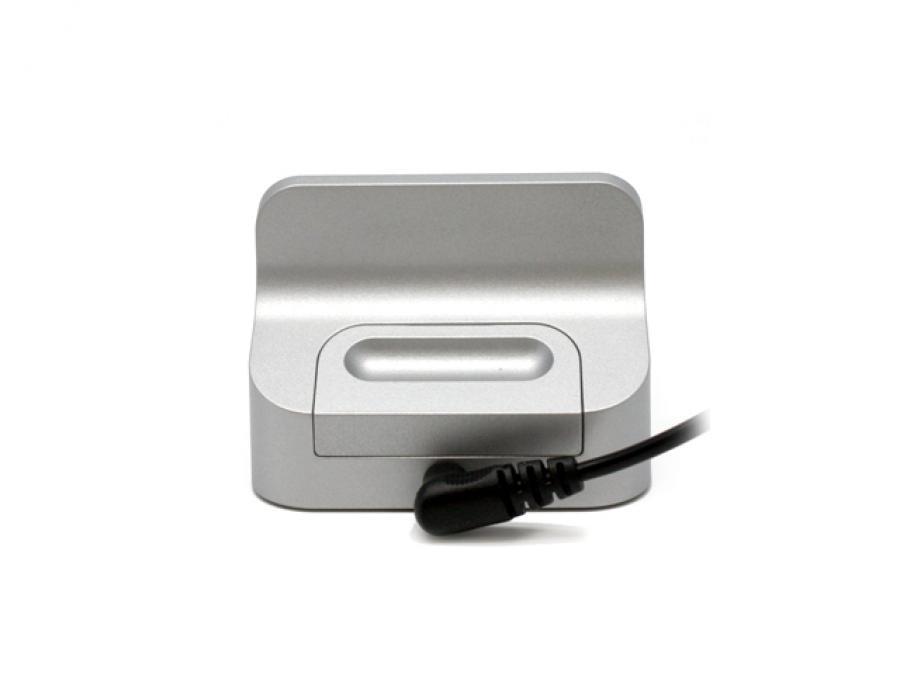 microspia occultata in carica batterie iPhone