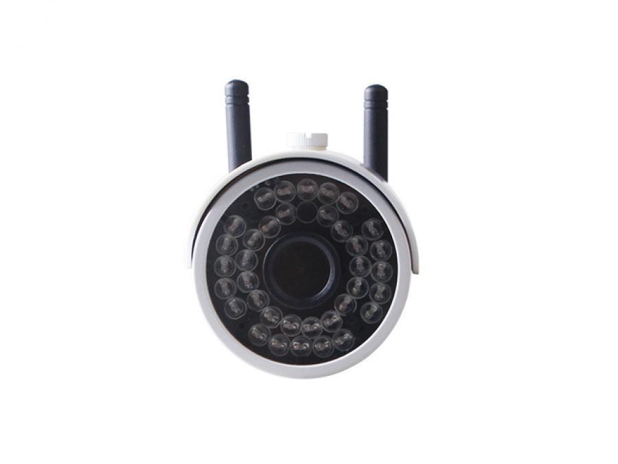 Telecamera con SIM con led infrarosso notturni