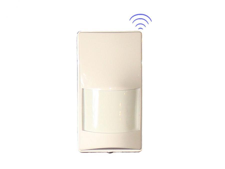 Sensore volumetrico wireless ad infrarossi