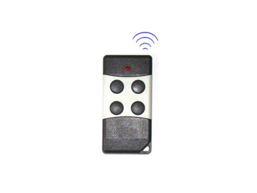 Telecomando wireless per attivazione / disattivazione impianto