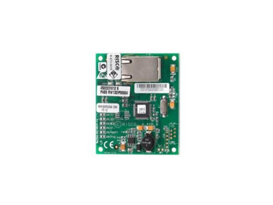 Modulo IP Risco LightSYS