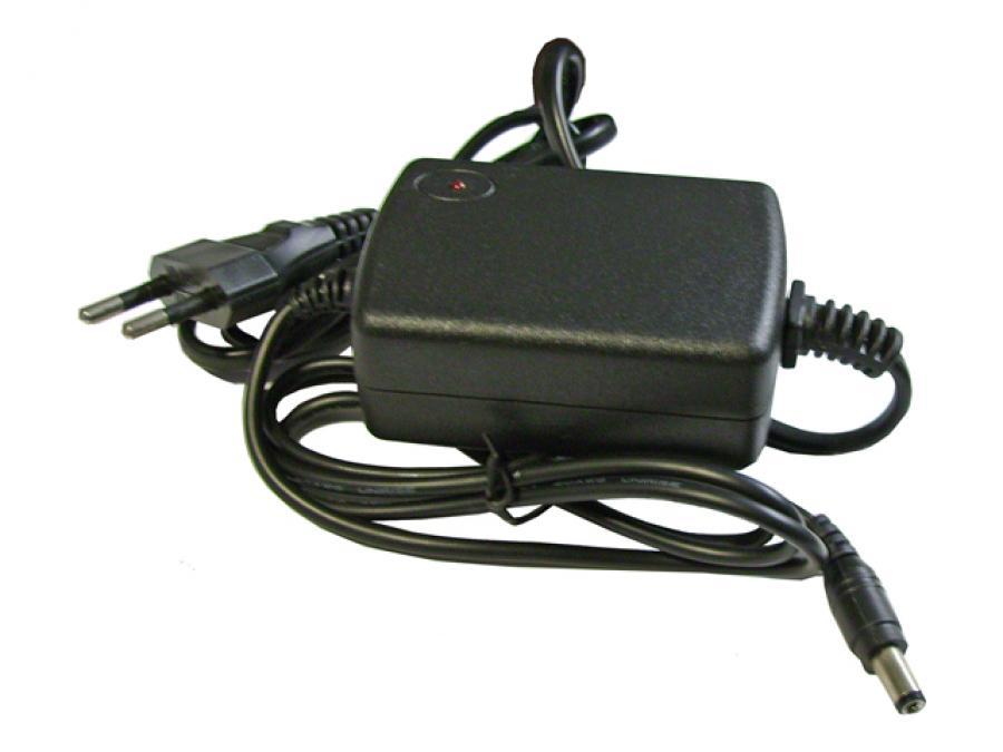 Alimentatore 12V 1/2/3/5 Ampère Stabilizzato per telecamere videosorveglianza