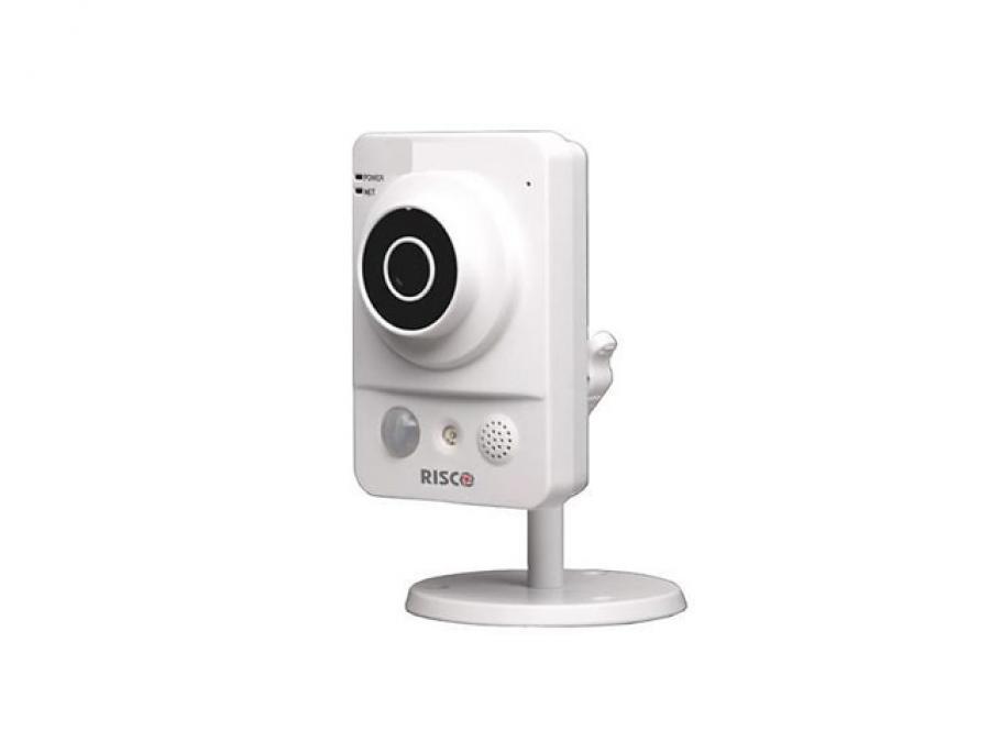 Telecamera IP interna WI-FI P2P per video-allarme su LightSYS, ProSYS e Agility