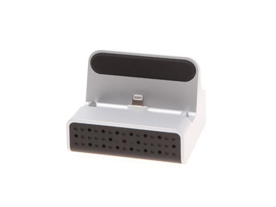 Microspia WI-FI nascosta in un Caricatore per iPhone