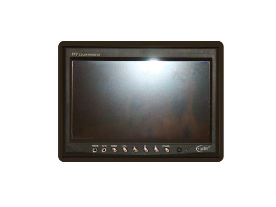 Monitor Videosorveglianza 7 pollici con BNC per TVCC