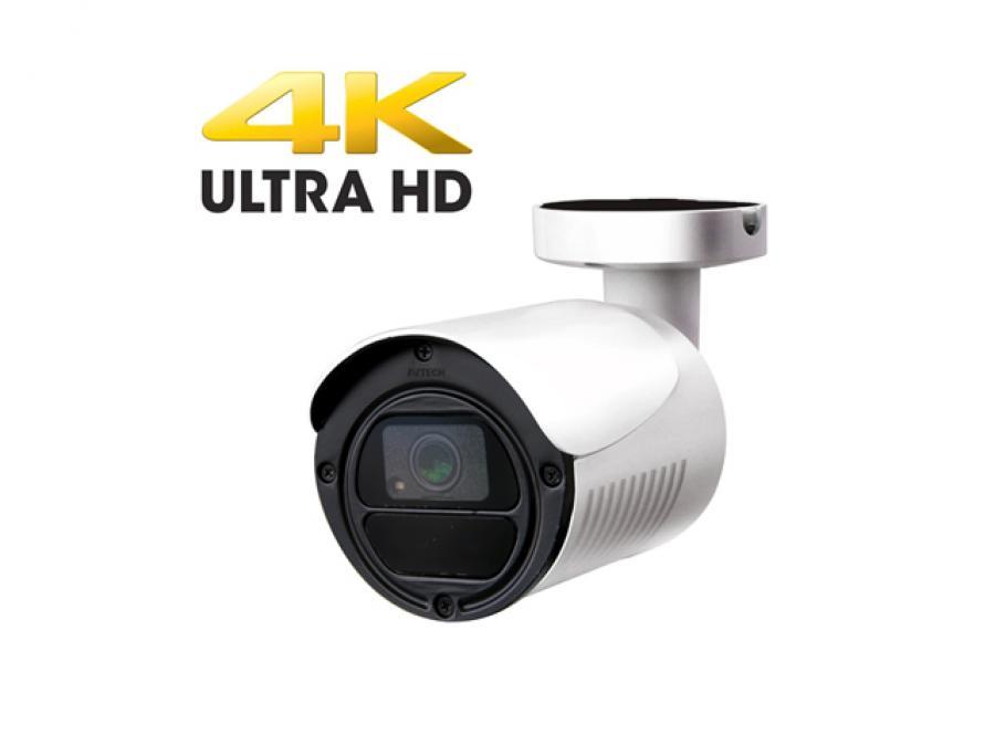 Mini Telecamera videosorveglianza professionale esterno/interno analogica Sony CMOS 4in1 5 Megapixel 4K