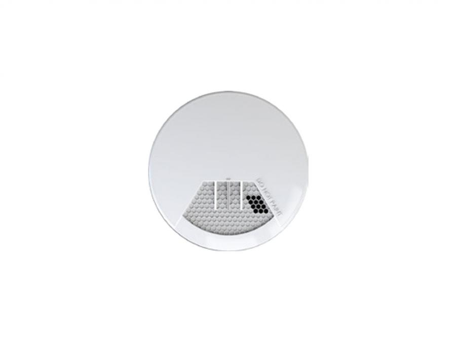 Rilevatore ottico di fumo wireless bidirezionale